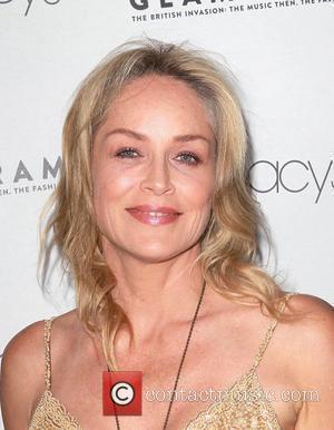 Sharon Stone and Macy's