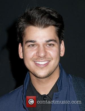 Rob Kardashian Macy's Ideology press launch held at Dream Hotel in New York City New York City, USA - 07.12.11