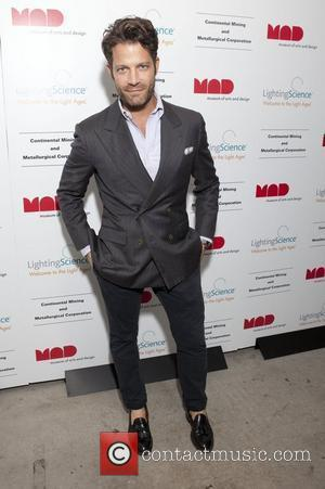 Nate Berkus MAD presents its 2012 Young Patrons' Gala 'The L.E.D. Ball' at The Museum of Arts & Design New...