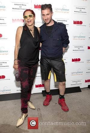 Patricia Field and Artie Hach MAD presents its 2012 Young Patrons' Gala 'The L.E.D. Ball' at The Museum of Arts...
