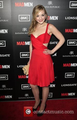 Emily Kinney  AMC's special screening of 'Mad Men' Season 5 held at ArcLight Cinemas - Arrivals Los Angeles, California...
