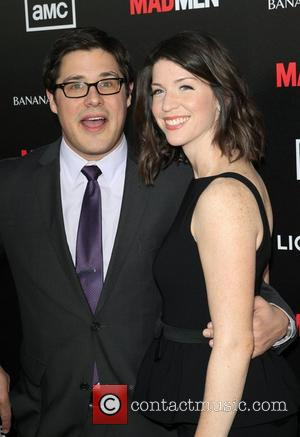 Rich Sommer and Arclight Cinemas