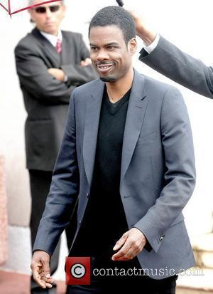 Chris Rock leaving a photocall for 'Madagascar 3' during the 65th annual Cannes Film Festival  Cannes, France - 18.05.12
