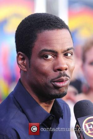 Chris Rock,  New York Premiere of Dreamworks Animation's Madagascar 3: Europe's Most Wanted at the Ziegfeld Theatre. New York...