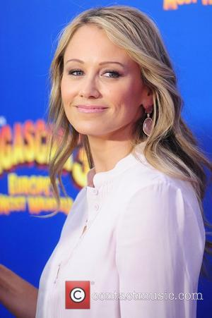 Christine Taylor,  New York Premiere of Dreamworks Animation's Madagascar 3: Europe's Most Wanted at the Ziegfeld Theatre. New York...