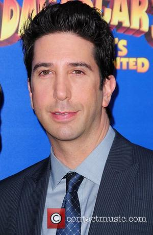 David Schwimmer,  New York Premiere of Dreamworks Animation's Madagascar 3: Europe's Most Wanted at the Ziegfeld Theatre. New York...