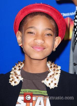 Willow Smith,  New York Premiere of Dreamworks Animation's Madagascar 3: Europe's Most Wanted at the Ziegfeld Theatre. New York...