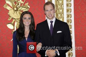 Kate Middleton Pregnant? Probably Not, She's On The Champers