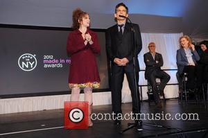 Ben Stiller and Anne Meara