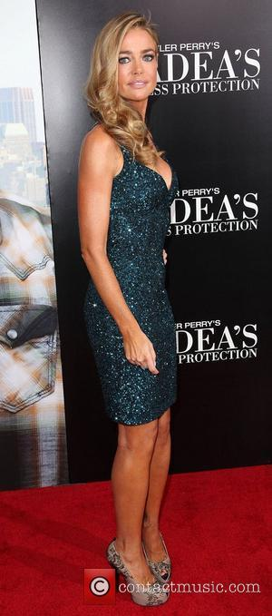 Denise Richards at 'Tyler Perry's Madea's Witness Protection' New York premiere at AMC Lincoln Square Theater New york City, USA...