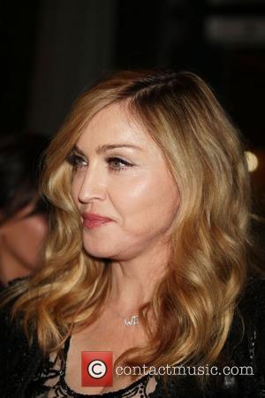 Madonna Confirms Super Bowl Show