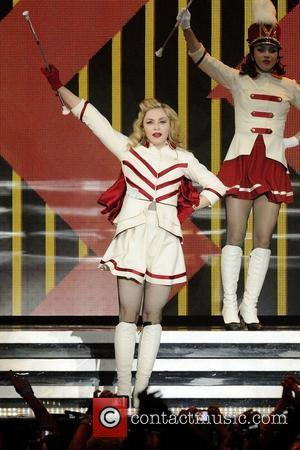 Madonna Renews Call To Free Jailed Russian Punk Stars