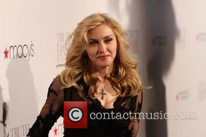 Madonna Reflects On Rape At Knife Point In Nyc Years Ago
