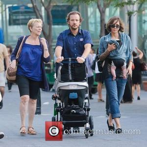 Naomi Foner, Maggie Gyllenhaal and Peter Sarsgaard