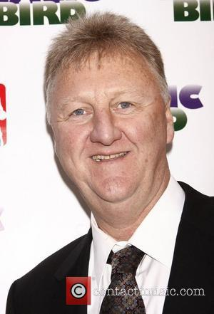 Larry Bird's Son Arrested For Trying To Run Down Girlfriend!?