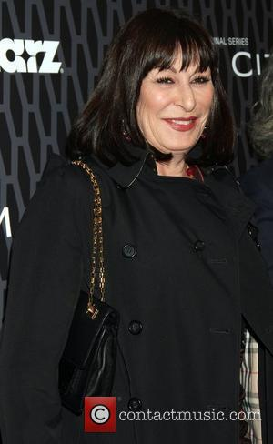 Anjelica Huston Urges Ireland To Ban Fur Farming