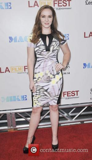 Camryn Grimes 2012 Los Angeles Film Festival - Closing Night Gala premiere 'Magic Mike' at Regal Cinemas L.A. Live Los...