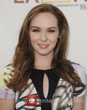 Camryn Grimes 2012 Los Angeles Film Festival - Closing Night Gala premiere 'Magic Mike' at Regal Cinemas L.A. Live Los...