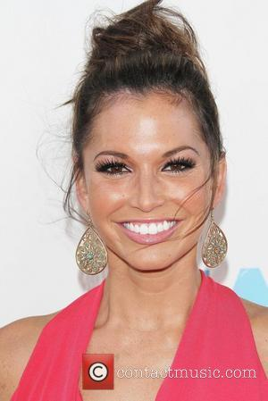 Melissa Rycroft and Los Angeles Film Festival