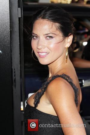 Olivia Munn Kicked Out Cast Before Shooting Topless For Magic Mike