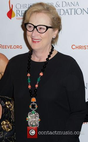 Meryl Streep Confirmed As New Movie Witch