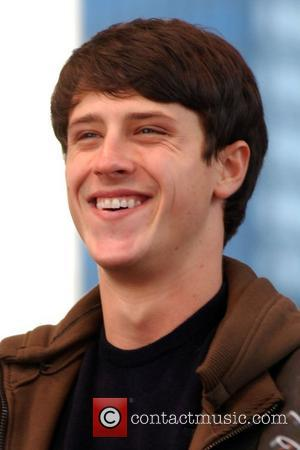 Shane Harper, Disney, The Bmo Harris, Bank Magnificent Mile Lights and Festival