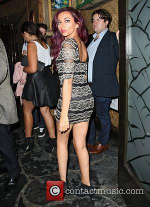 Jade Thirwall, Little Mix and Mahiki