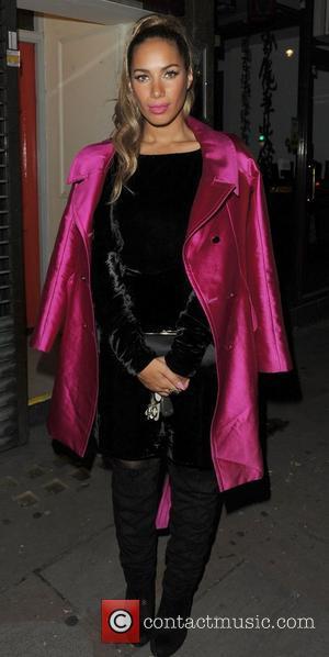Leona Lewis Fears Sleepwalking Tragedy