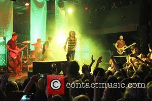 Mayday Parade, Revolution Live Ft. Lauderdale, Florida and Evolution