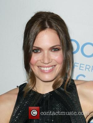 Mandy Moore Not Interested In Kids Just Yet