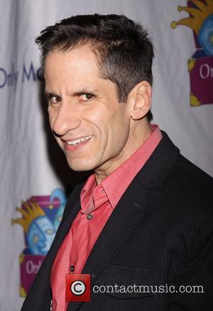 Seth Rudetsky 13th Annual Make Believe On Broadway Gala at The Bernard B. Jacobs Theatre New York City, USA -...