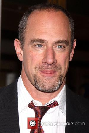 Christopher Meloni  13th Annual Make Believe On Broadway Gala at The Bernard B. Jacobs Theatre New York City, USA...