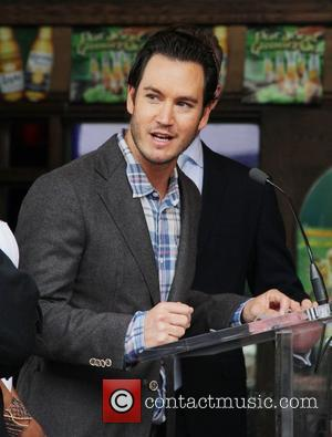 Mark-paul Gosselaar To Be A Dad Again
