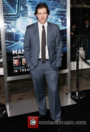 Edward Burns Premiere of 'Man On A Ledge' at Grauman's Chinese Theatre Hollywood, California - 23.01.12