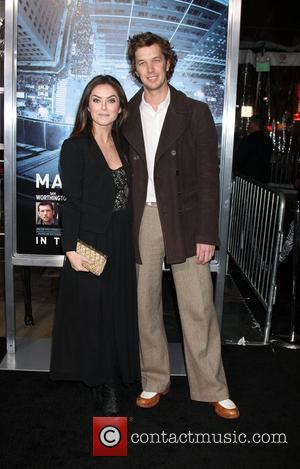 Brooke Lyons Premiere of 'Man on a Ledge' at Grauman's Chinese Theatre Hollywood, California - 23.01.12