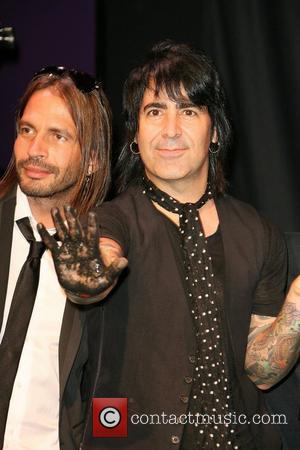 Sergio Vallin and Alex Gonzalez