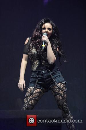 Jesy Nelson, Little Mix and Manchester Arena