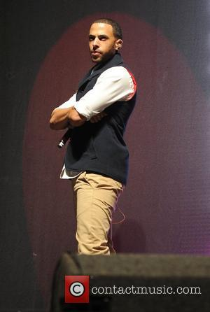 Marvin Humes and Manchester Arena