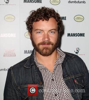 Danny Masterson Takes Up Golf After Tearing Acl