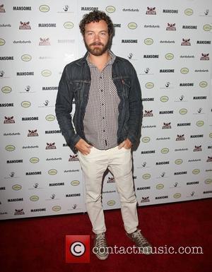 Danny Masterson Premiere of Morgan Spurlock's 'Mansome' held at The Arclight Theatre Los Angeles, California - 10.05.12