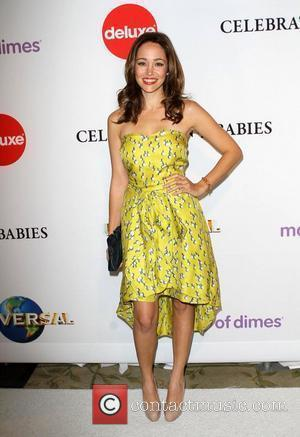 Autumn Reeser March Of Dimes' 6th Annual Celebration Of Babies Luncheon held At The Beverly Hills Hotel Los Angeles, California...