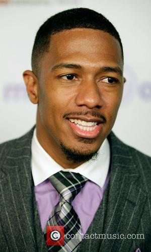 Nick Cannon Spreads Christmas Cheer At School Devastated By Sandy