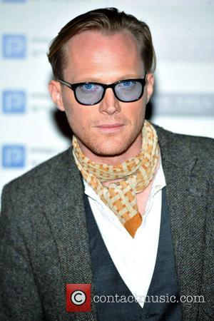 Paul Bettany Margin Call - UK film premiere held at the Vue West End - Arrivals. London, England - 09.01.12