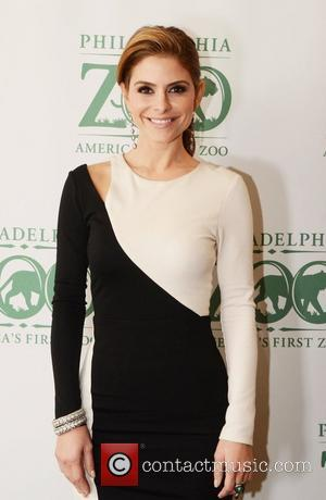 Maria Menounos  attend the Philadelphia Zoo Global Conservation Gala Philadelphiam Pennsylvania - 01.11.12