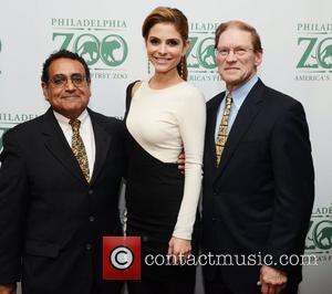 Vik Dewan, Zoo Ceo, Maria Menounos, Jerry Calvert, Chairman and Board