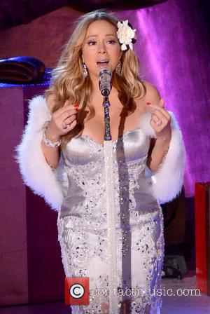 Mariah Carey Sings 'All I Want For Christmas Is You' On Jimmy Fallon; Plus, Our Top 5 Christmas Songs