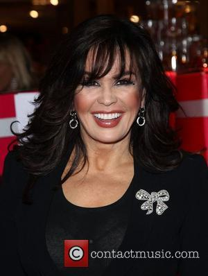 Marie Osmond Marie Osmond Doll Signing at Promenade Gift Shop inside Flamingo  Las Vegas, Nevada - 10.11.12