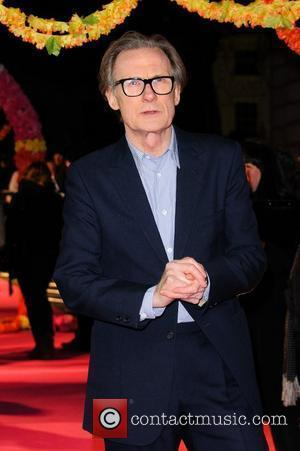 Bill Nighy's Noisy Nightmare