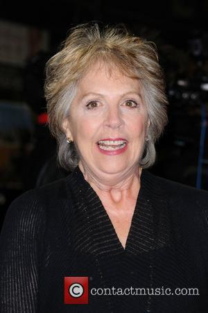 Penelope Wilton Lands Honorary Doctorate