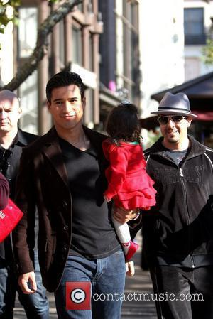 Mario Lopez Set For Glittering Mexican Wedding